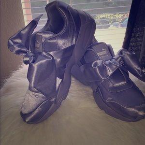 Puma by rhianna sneakers